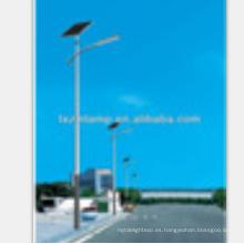 Producto popular mejor venta agradable calidad 4 m 6 m 8 m 12 m soalr llevó la luz de calle para el accesorio al aire libre