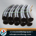 Carbon Steel Butt Weld 3d,4d Bend Pipe Fittings