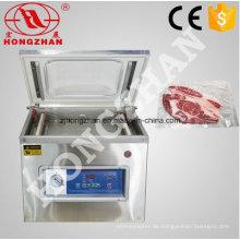 Automatische Hochleistungs-Einkammer Vakuum Verpackungsmaschine