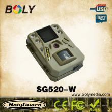 wifi 12MP 85ft Erkennungsbereich 940nm niedrigen glow IR Wi-Fi SD Karte Jagd Kameras SG520 -W