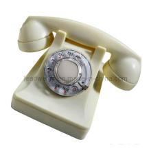 Teléfono funcional en el material de plástico Prototipo CNC (LW-02008)