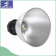 Alto brillo de aluminio de alta luz LED Bay