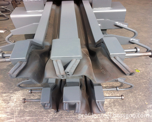 80mm Expansion Joint