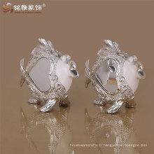 vente en gros de guangzhou arts et métiers de miroir de forme de poisson avec du matériel de polyresine