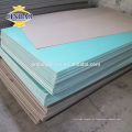 JINBAO Alta qualidade personalizado plástico rígido pvc folha de china fornecedor