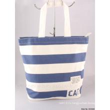 2015 женщин Холст Мода сумка (H14164)