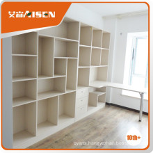 Competitive price design in book shelf cabinet