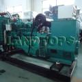 50KW YUCHAI Diesel Generators for a House