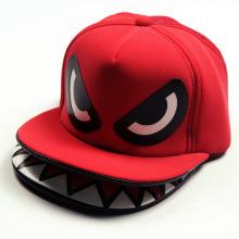 2015 New Eyes Caps Casquillos del camión del tiburón del Snapback del hip-hop