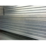 Exhaust Stainless Square Steel Pipe / Tube High Pressure Jis G3466