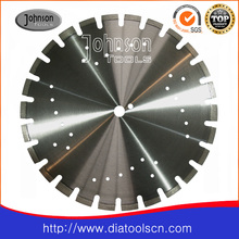 Circular Saw Blade: 450mm Laser Saw Blade for Asphalt
