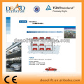 Hot sale DEAO Automobile Dumbwaiter Lift