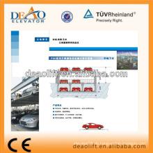 Heißer Verkauf DEAO Automobile Dumbwaiter Aufzug