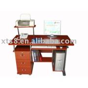 AA-73 wooden computer desk