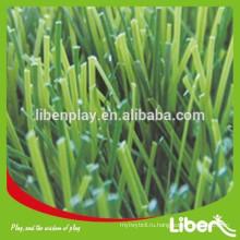 Хорошее качество ФИФА Ландшафтный футбол поддельные / Футбол Спорт Шаг Синтетическая трава газон / Футбол Искусственный газон Самые популярные