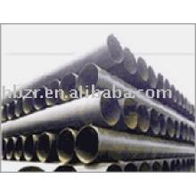 Longitudinally Welded Steel Pipe