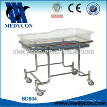 hospital children bed
