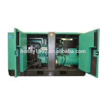 300kw Googol diesel silencieux générateur alternateur électrique