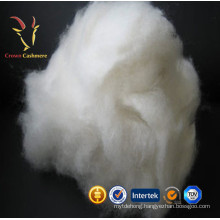 Dehaired Cashmere Wool Fiber Raw Sheep Wool For Sale