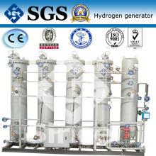 Générateur de gaz à hydrogène élevé à Psa (pH)