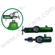 Oxygen Supply Unit for Oxygen Therapy