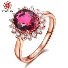 Good Quality Ring for Wholesale with Cubic Zircon Stone China
