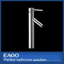 Chrome Brass Washbasin Faucet (PL128B-66E)