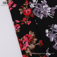 Challis Rayon Viscose Printing Fabric For Women's Dress
