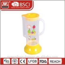 chaleira de água plástico 1,3 L