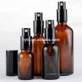 эфирное масло бутылки брызга