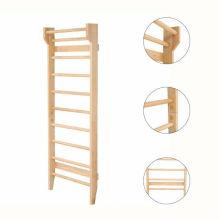 Escada sueca de equipamentos de fitness