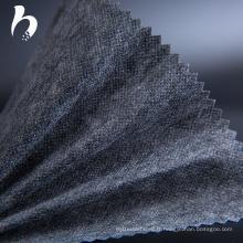 Doublure de doublure fusible non tissée en polyester