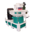 Máquina para fabricar pellets de madera en venta