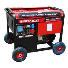 Дизельный генератор 10квт (BN12000DCE)