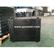 Vacuum Brazed Oil Cooler