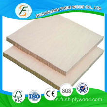 F4 Star Plywood para muebles