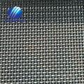 tela de engranzamento frisada tecida de alta velocidade do triturador do engranzamento da malha de tela de vibração