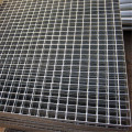 Galvanized Steel Grid Platform Flooring