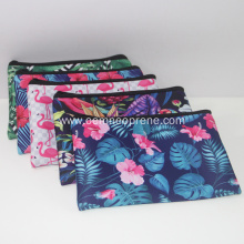 Wholesale Cheap Square Pencil Bag