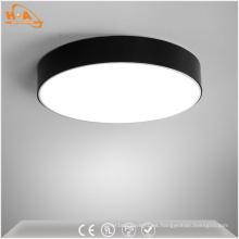 2017 nueva oficina luz de techo luz LED