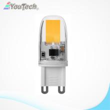 Ampoule Céramique AC 120V 3W G9 LED