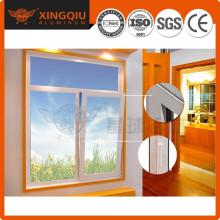 Haute qualité avec le meilleur prix cadres de fenêtre commerciaux