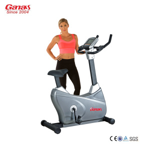 Komercyjne Gym Fitness Equipment Upright Bike