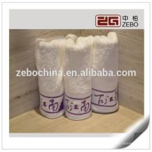 100% coton 5 étoiles Hôtel Luxury 16s Soft Wholesale Ensembles de serviettes de bain