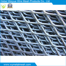 Hoja de metal expandida galvanizada