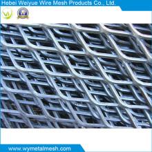 Feuille de métal déployée galvanisée