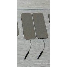 Électrode auto-adhésive 50 * 130mm pour une utilisation de dizaines