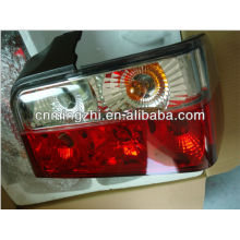 E36 crydtal white tail lamp