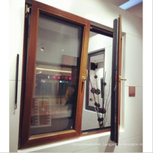 2015 New Design Aluminum Tilt-Turn Window and Swing Window
