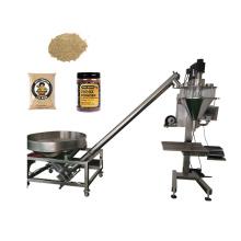 Multifunctional Small Monosodium Glutamate Powder Packing Machine Auger Powder Packaging Machine